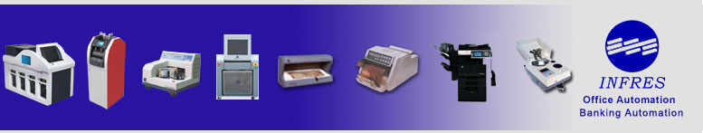 Office automation machines products