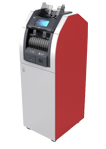 P2600-201803 Intelligent Cash Deposit Machine